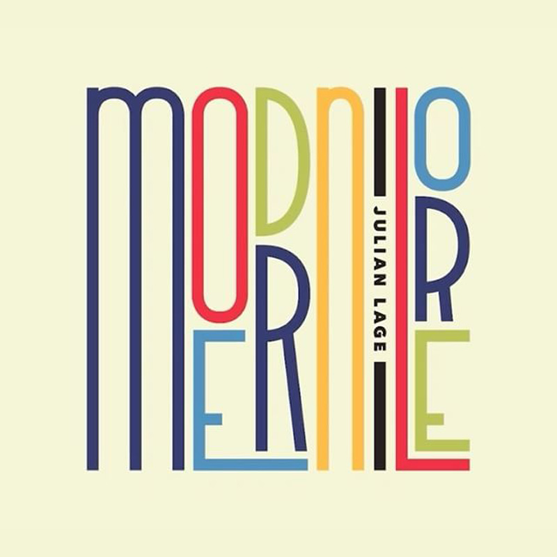 Cover of Julian Lage album Modern Lore