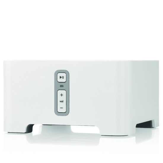 Sonos Connect music server