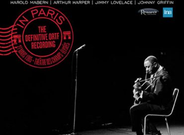 Wes Montgomery: In Paris: The Definitive ORTF Recording (Resonance)