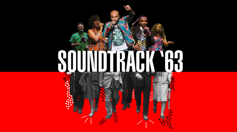 Soundtrack '63 at the Apollo