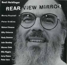 "Buell Neidlinger's ""Rear View Mirror"""
