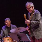 """Live Review: """"John Abercrombie: Timeless"""""""