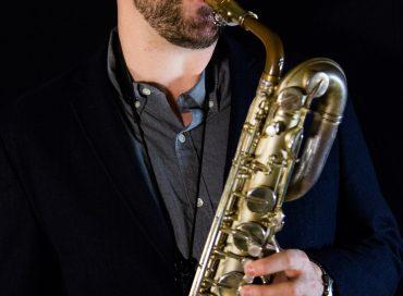 Jared Sims on Hammond B-3 Classics