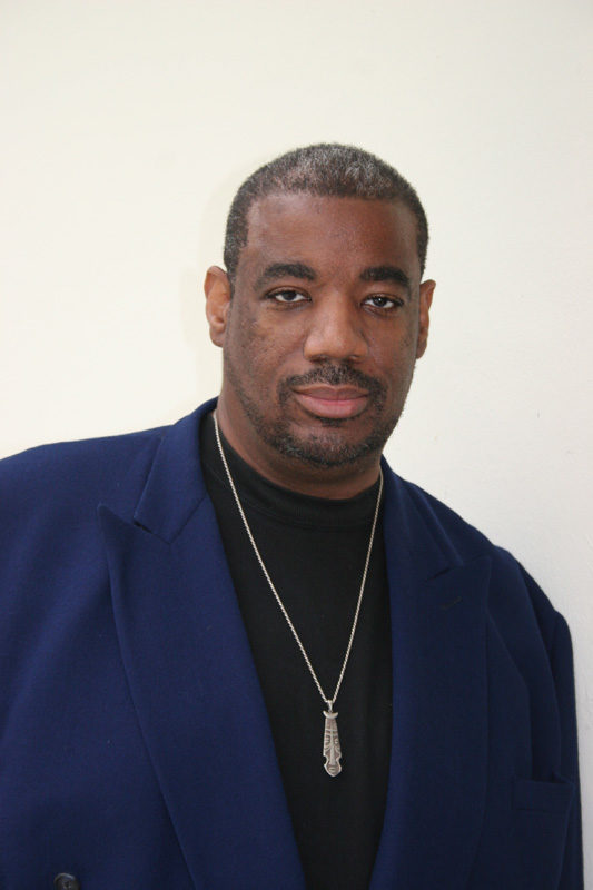 Kevin Mahogany