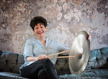 Before & After With Sherrie Maricle: Reflecting on Big-Band History