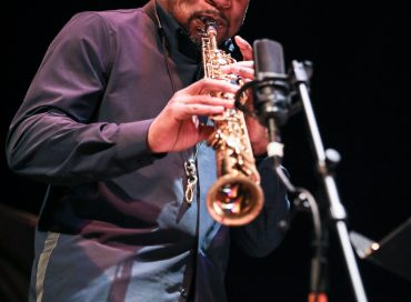 """Jazz House Kids Spring Benefit with Ravi Coltrane, Christian McBride, Christian Sands, and Jeff """"Tain"""" Watts"""