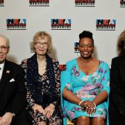 Live Review: 2018 NEA Jazz Masters Tribute Concert