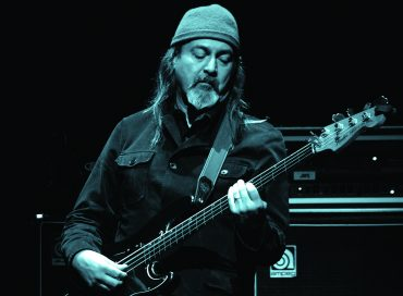 Before & After: Bill Laswell