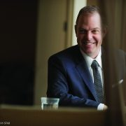"""Bill Charlap: """"I'm Not a Composer"""""""