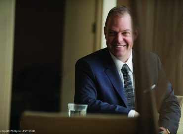 Bill Charlap on the Jazz in July Series