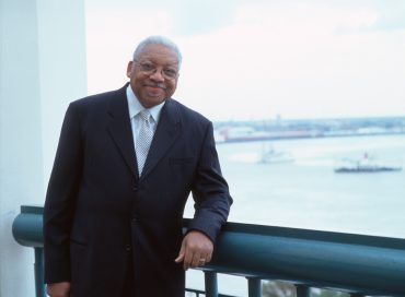 Contestants Wanted for First Ellis Marsalis Jazz Piano Competition