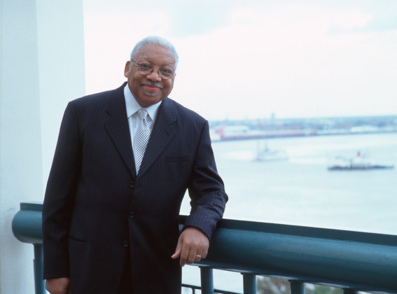 Ellis Marsalis (photo courtesy of the artist)
