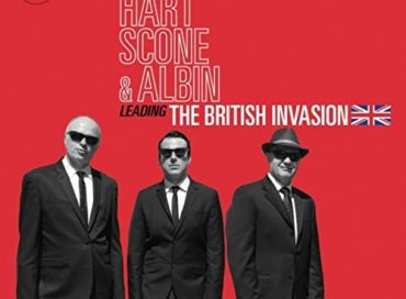 Hart, Scone & Albin: Leading the British Invasion (Zoho)