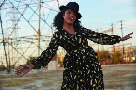 Alicia Hall Moran (photo by Jamaal Murray)