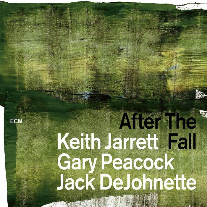 Cover of Keith Jarrett Gary Peacock Jack DeJohnette album After the Fall