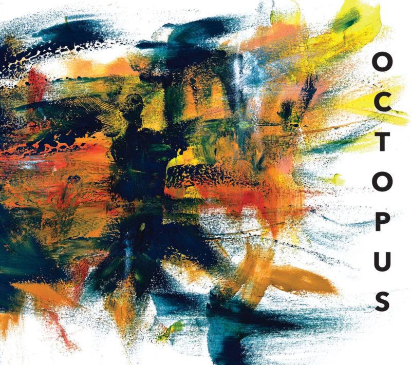 Cover of Kris Davis/Craig Taborn album Octopus