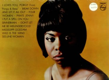 Nina Simone Inducted Into Rock & Roll Hall of Fame