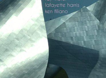 Roswell Rudd/Fay Victor/Lafayette Harris/Ken Filiano: Embrace (RareNoise)