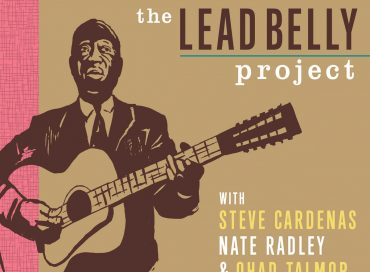Adam Nussbaum: The Lead Belly Project (Sunnyside)
