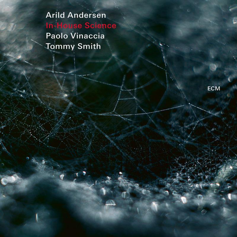 Cover of Arild Andersen album In-House Science on ECM