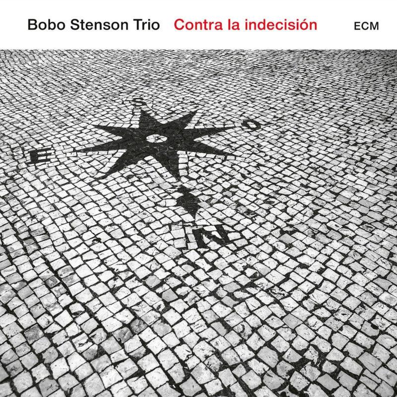 Cover of Bobo Stenson Trio album Contra la Indecisión on ECM