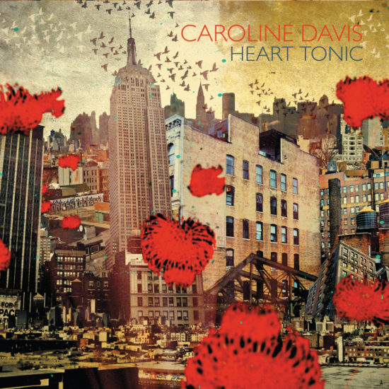 CarolineDavis