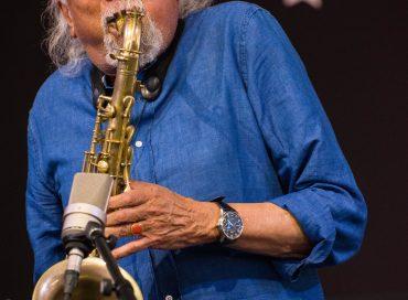 New Orleans Celebrates Itself at Jazz Fest