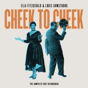 Enter to Win Ella Fitzgerald & Louis Armstrong 4-CD Set