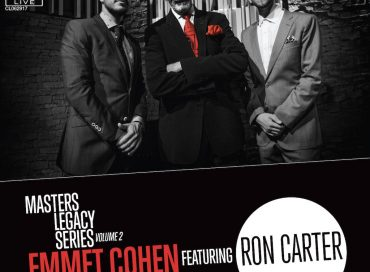 Emmet Cohen: Masters Legacy Series, Vol. 2 Featuring Ron Carter (Cellar Live)