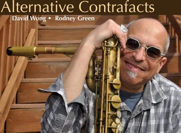 Gary Smulyan: Alternative Contrafacts (SteepleChase)
