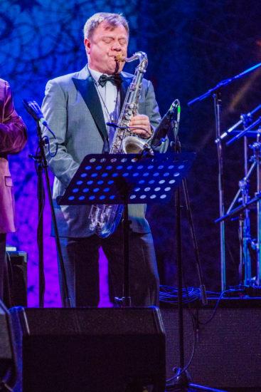 (photo by Steve Mundinger/Thelonious Monk Institute of Jazz)