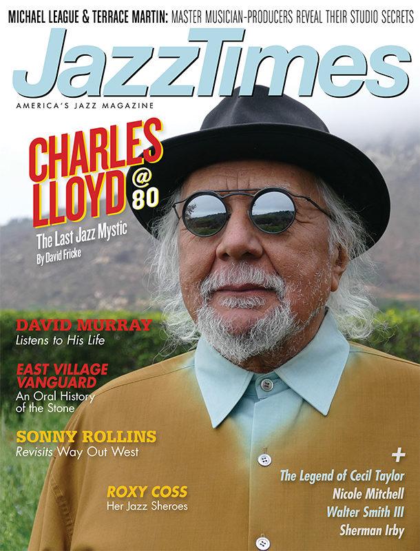 JazzTimes June 2018