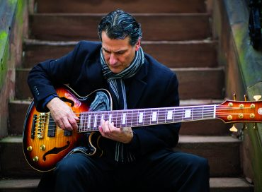 John Patitucci & Jeff Berlin: The Electric Bass in Acoustic Jazz