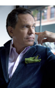 Kurt Elling (Photo by Anna Webber c/o Sony Music)