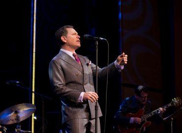 """Kurt Elling Celebrates 25 Years in Jazz with """"Virtual Tour"""""""