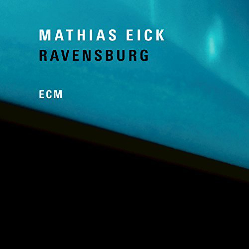 Cover of Mathias Eick album Ravensburg on ECM Records