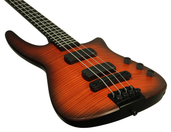 NS Design NXTa Radius Bass
