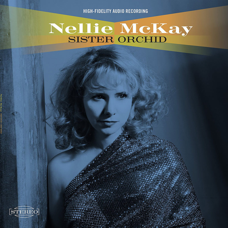 Cover of Nellie McKay album Sister Orchid