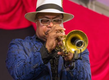 New  Orleans Jazz Fest Adds Extra Days to Celebrate 50th Anniversary