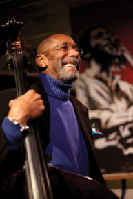 Ron Carter (photo by Fortuna Sung c/o the artist)