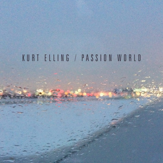 Cover of Kurt Elling album Passion World