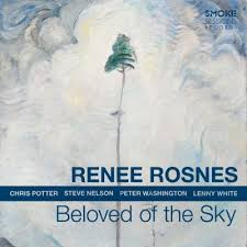 Renee Rosnes: Beloved of the Sky (Smoke Sessions)