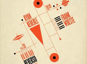 Ryan Keberle & Frank Woeste: Reverso – Suite Ravel (Phonoart/Alternate Side)