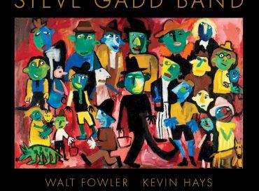 Steve Gadd Band: Steve Gadd Band (BFM)