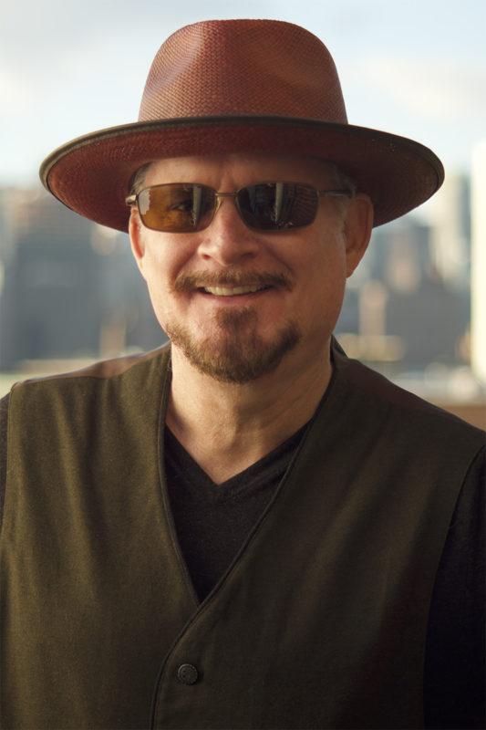 Author T.J. English (photo by Ilya Yamasaki)