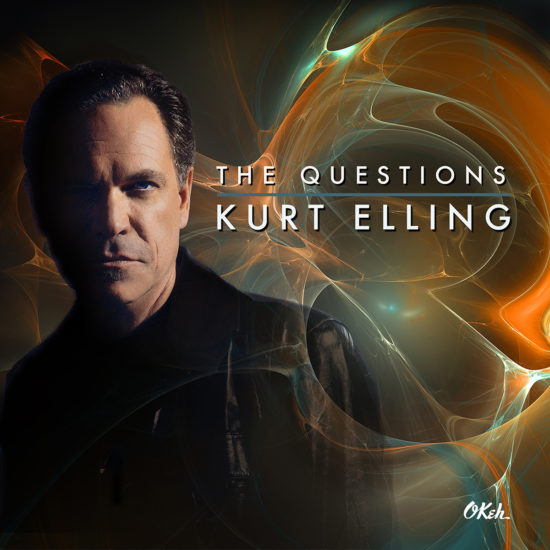 Cover of Kurt Elling album The Questions