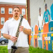 Todd Marcus: Streets of Baltimore