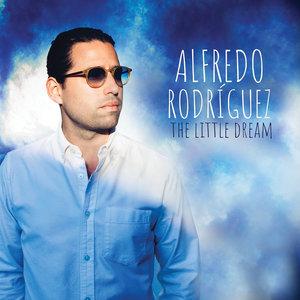 Cover of Alfredo Rodriguez album The Little Dream