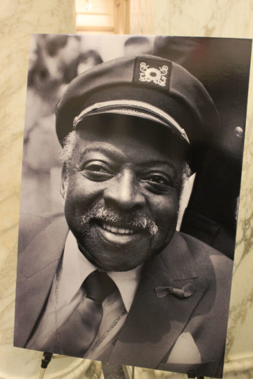 Count Basie Archive Rutgers