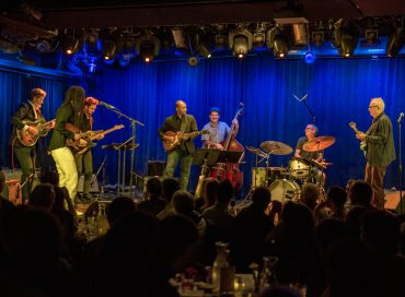 Live Review: Bill Frisell Guitar Invitational in New York